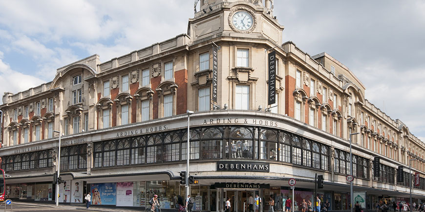 Wandsworth area guide - Things to do in Wandsworth - Time ...