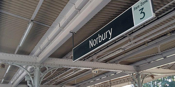 Norbury Property Guide