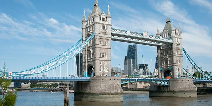 Tower Bridge Property Guide