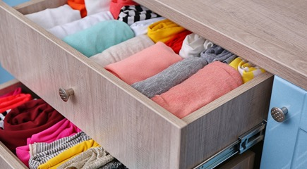4 space-saving hacks to streamline your home (shutterstock)