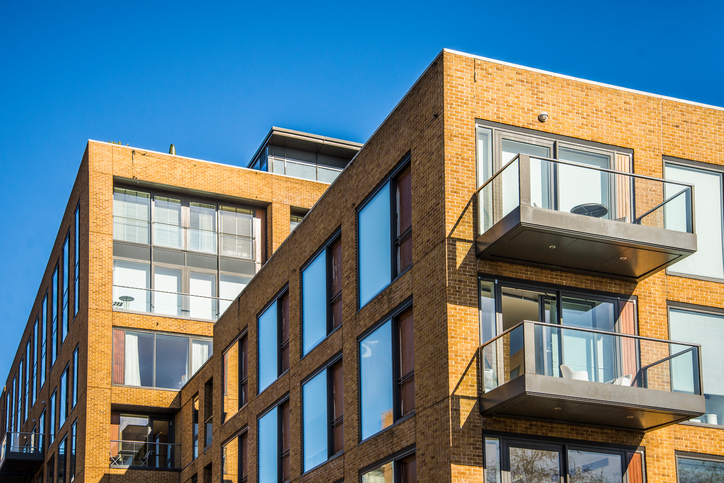 Should London renters think about buying? [Image: MarioGuti via iStock]