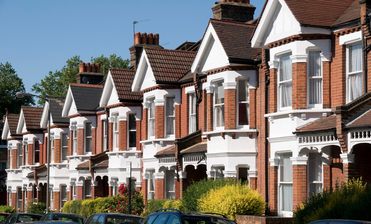 Brexit 'putting people off buying property' [Image: fazon1 via iStock]