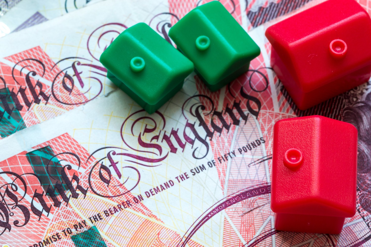 Flat prices rise quicker than any other UK property type since 2010 [Photo: iStock/JohnDWilliams]