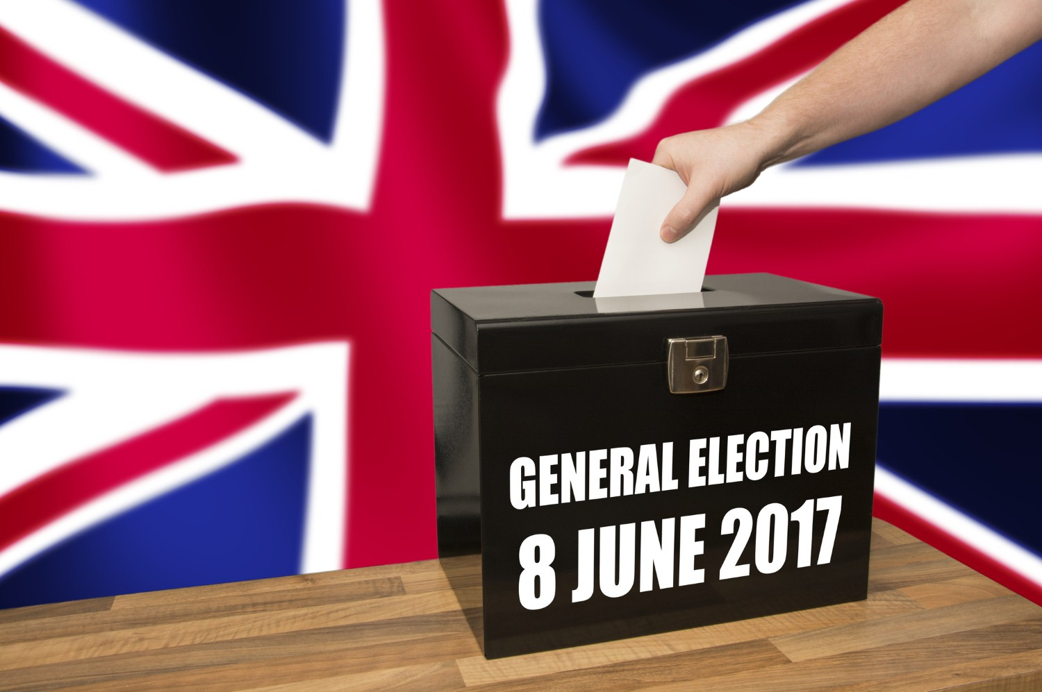 What will the election mean for the British property market? [Photo: mrtom-uk]