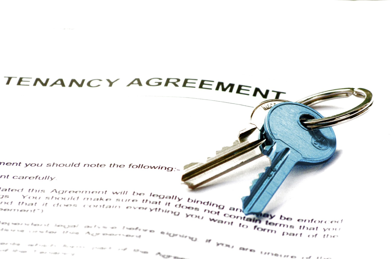 5 things you should always check with your landlord [Photo: iStock/Alex459]