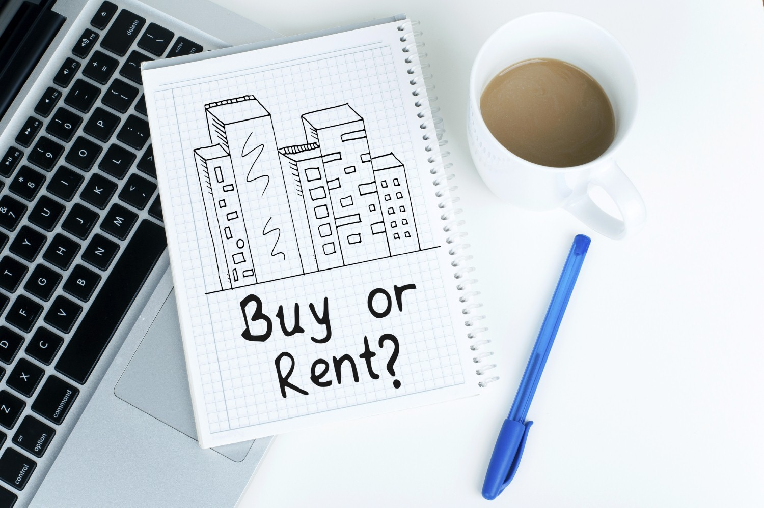 Top reasons renting is a better option than buying for skilled young professionals [Photo: iStock/Oko_Swan0murphy]