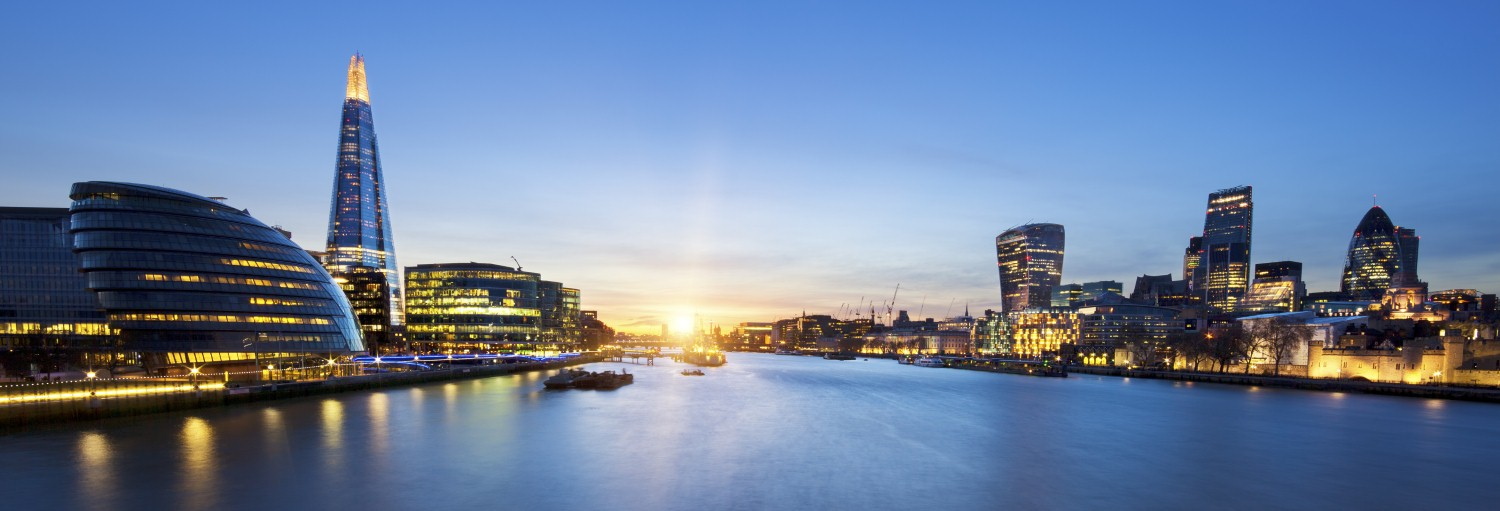 High rise 'providing the solution' to London's housing issues (iStock)