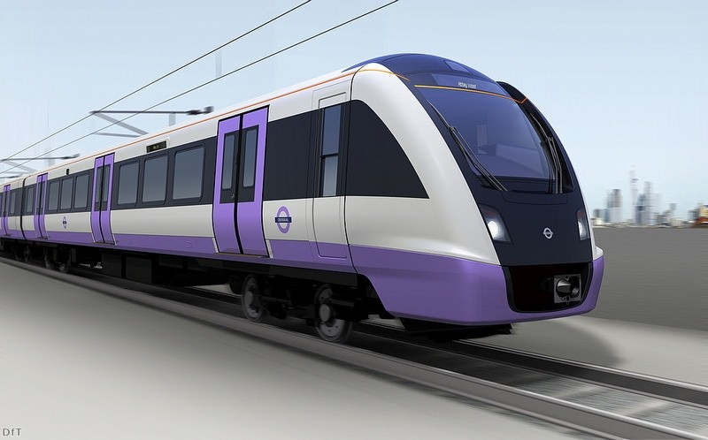 London property developer focuses on Crossrail sites (DfT)