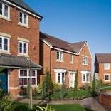 Is suburbia being neglected in the rental property market? (Barratt website)