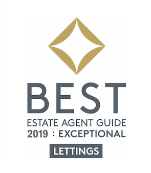 Exceptional letting agency award