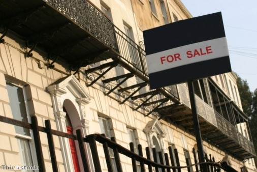 Could now be the time to seek London properties?