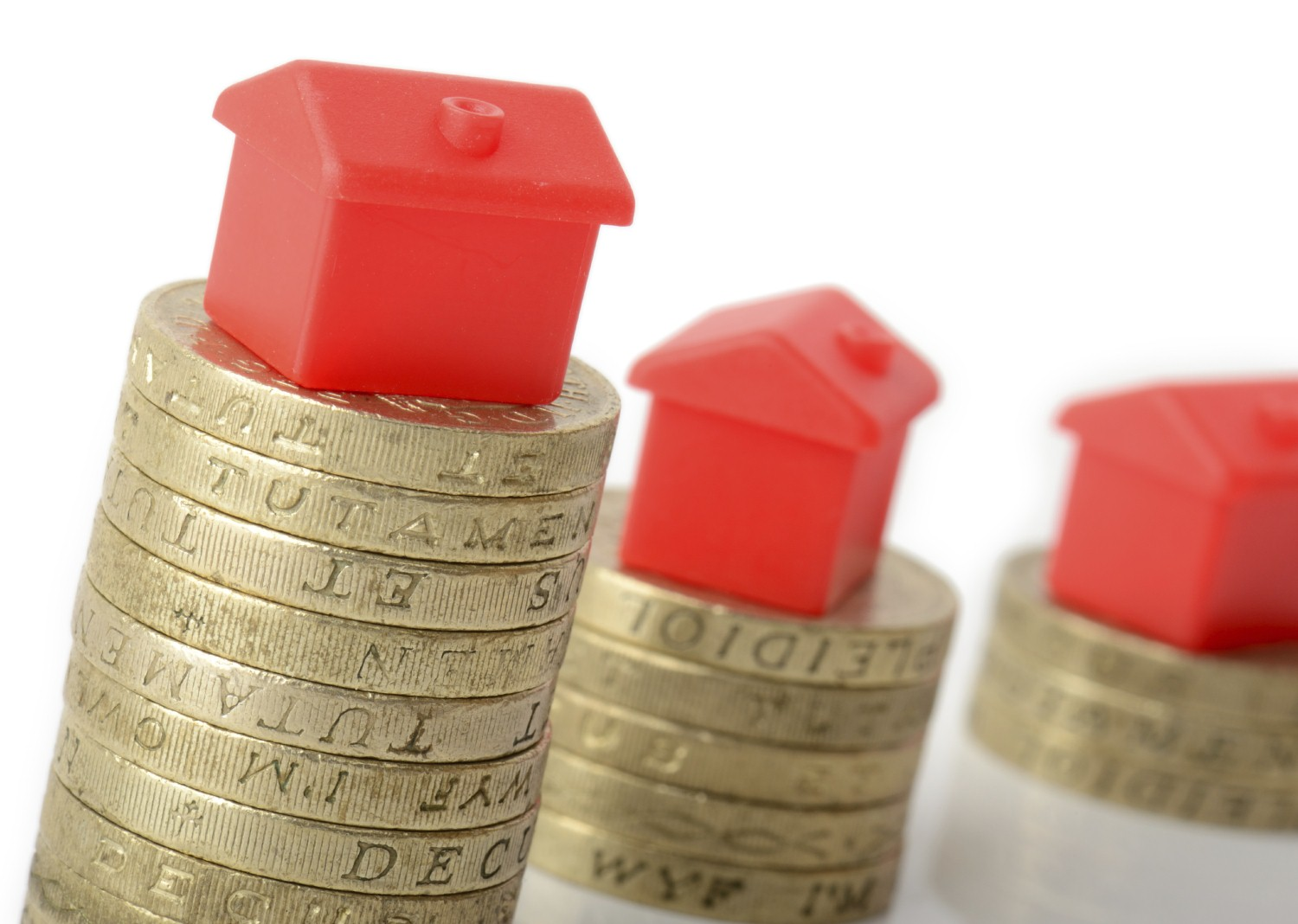 Do you know the costs of getting a mortgage? [Photo: roberthyrons via iStock]