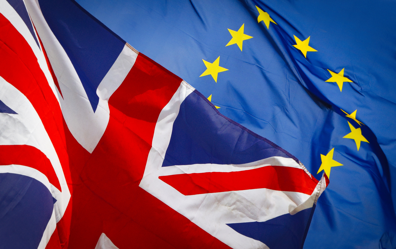 House prices not hugely impacted by Brexit process in Q3 [Photo: iStock/narvikk]
