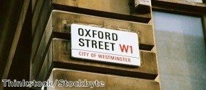 Discover more about London's Oxford Street
