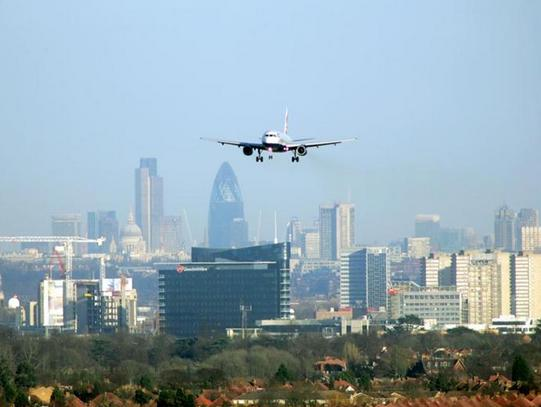 What Heathrow decision could mean for London property (Heathrow airport website)