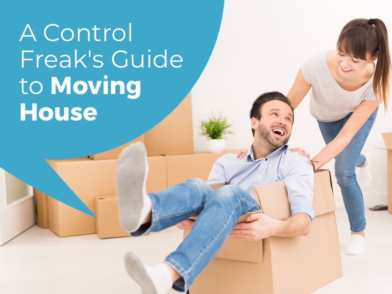 A Control Freak's Guide to Moving a House
