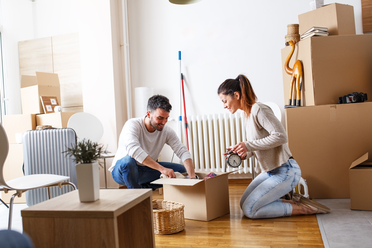 5 mistakes new tenants make (and  how to avoid them)